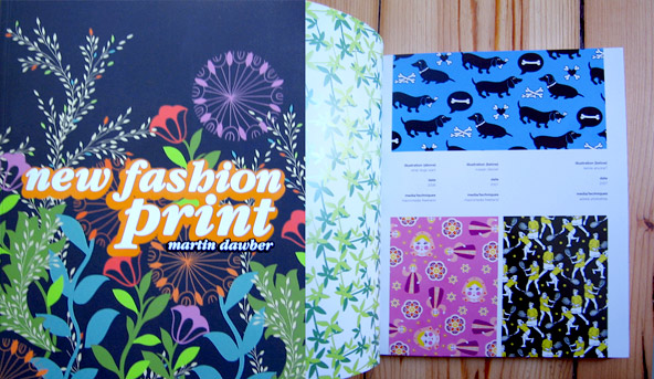 new-fashion-print-book