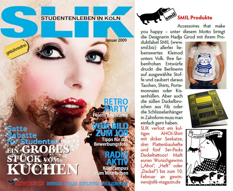 slik-magazine