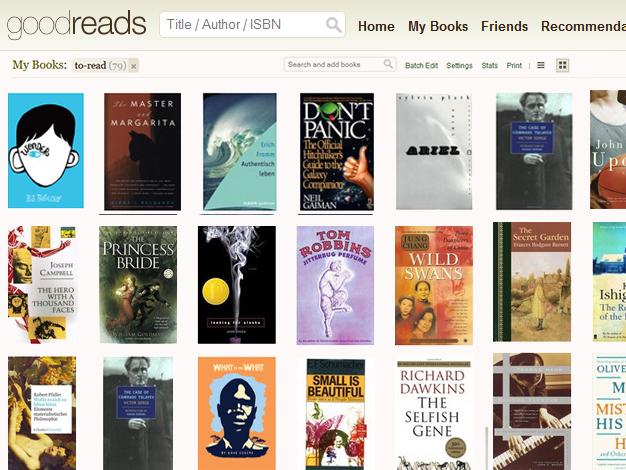 14 Bücher für 2014
