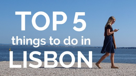 5 unusual tips for Lisbon
