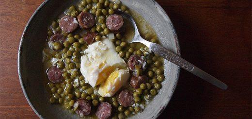 easy portuguese dinner recipe