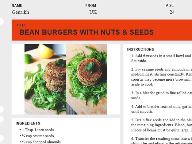 free_kickstarter_cookbook